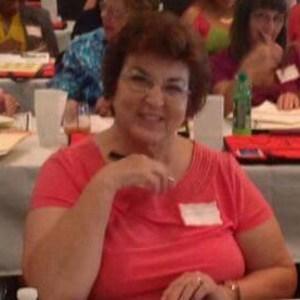 Sheila Landman's Profile Photo