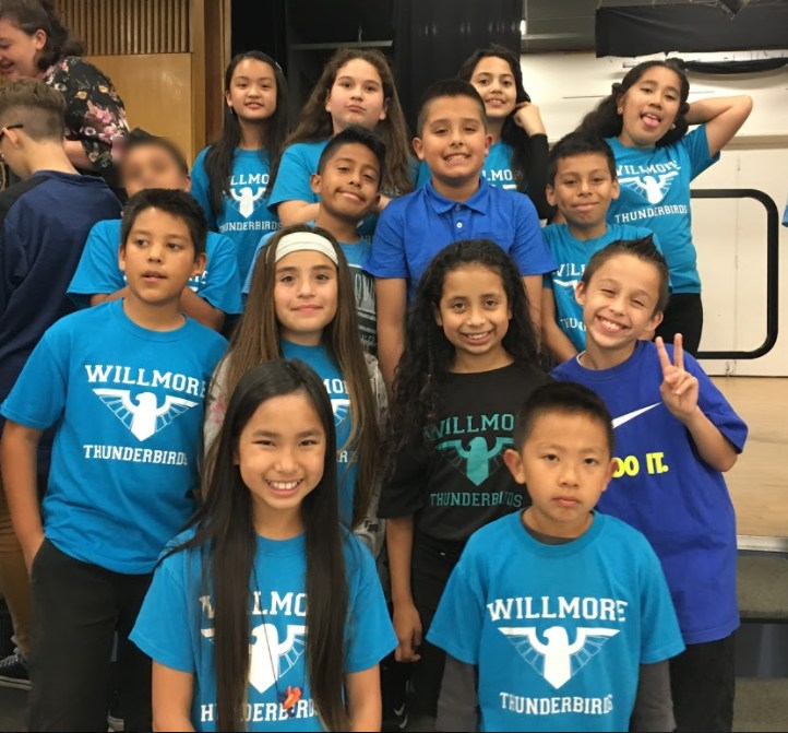 Willmore Choir