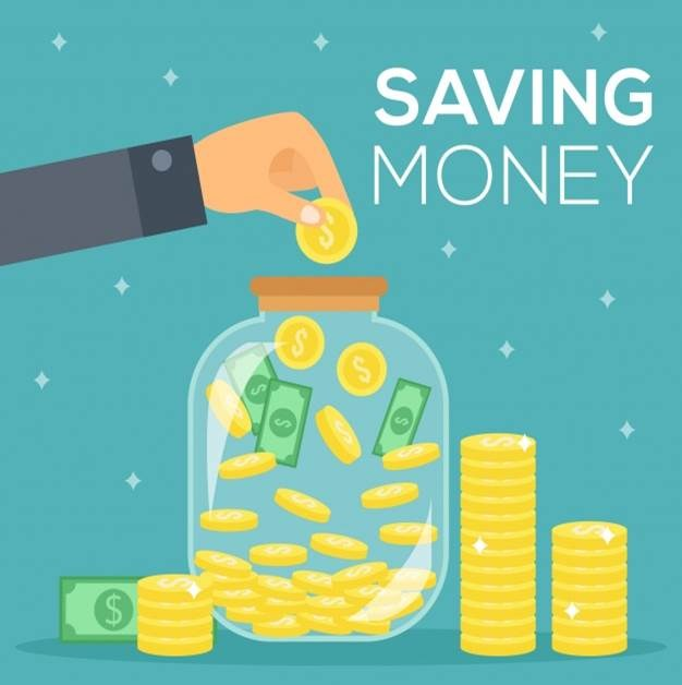 Saving Money for Taxpayers Thumbnail Image