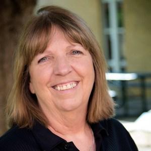 Mary Myatt's Profile Photo