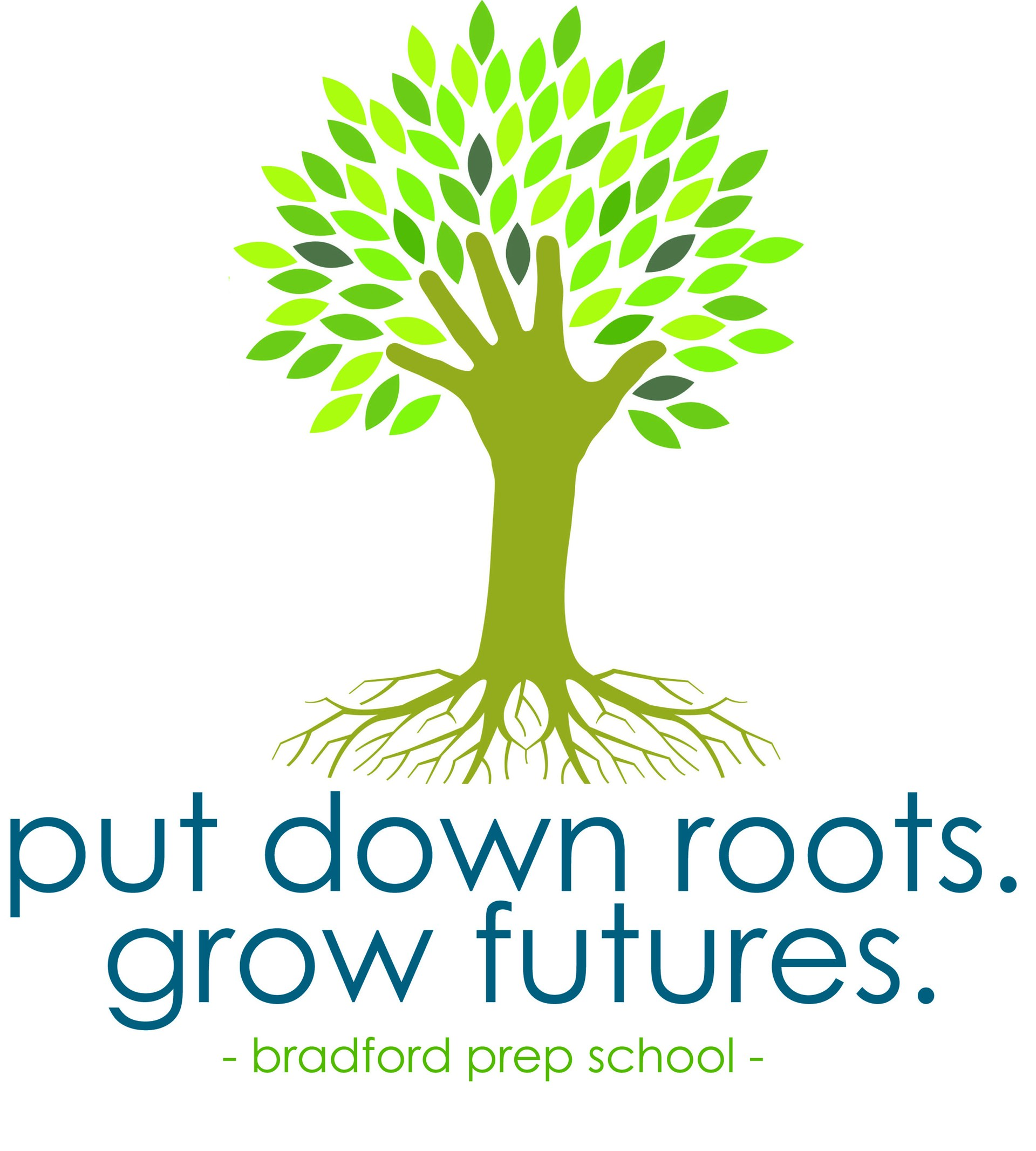 Put Down Roots...Grow Futures