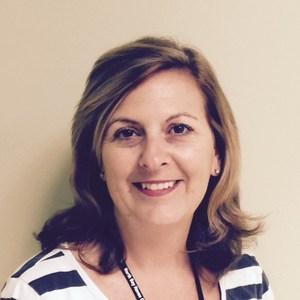Pam Lynch - Speech's Profile Photo