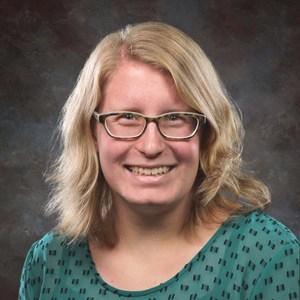 Rebecca Weber's Profile Photo