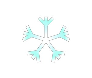 Ashley's snowflake