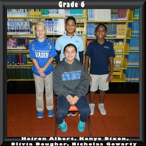 Student of the Month Nominees-October-Grade 6.jpg