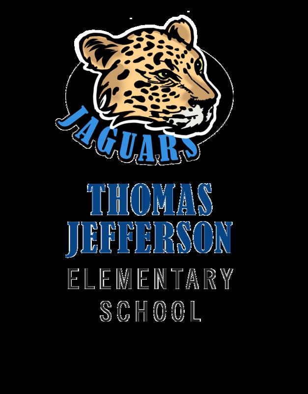 Jefferson Elementary logo