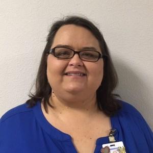 Denise Gray's Profile Photo