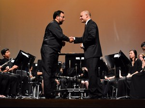 Band Directors Robert Soto and Steve Fox.JPG