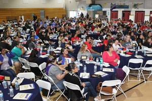 Parent University Kick-Off