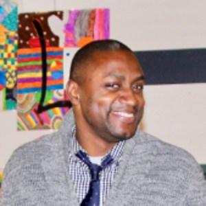 Rod Edmond's Profile Photo