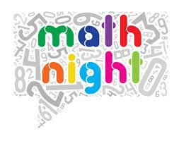 Math Family Night Featured Photo