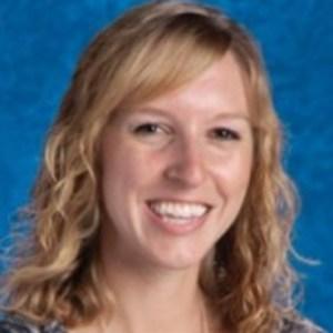 Rachel Friel's Profile Photo