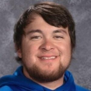 Eric Garza's Profile Photo