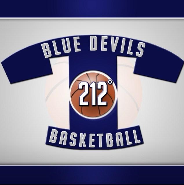 Tift Basketball logo