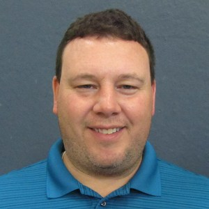 Jason Rech's Profile Photo