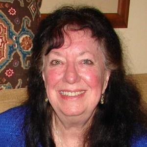 Sue Gregory's Profile Photo