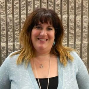 Danielle Corby's Profile Photo