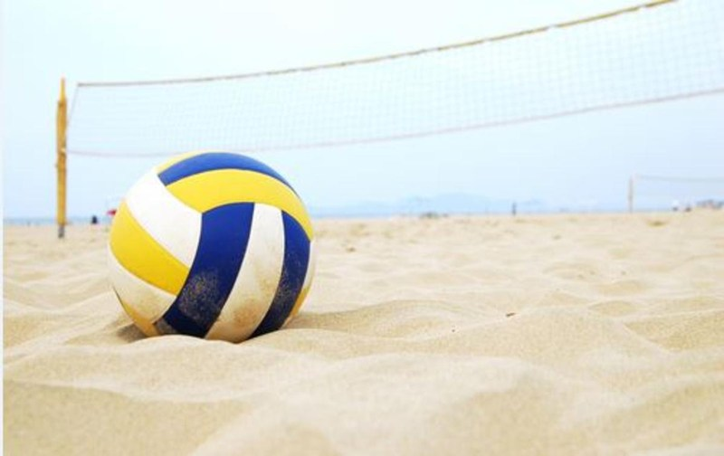 DISCOVERY SAND VOLLEYBALL Featured Photo