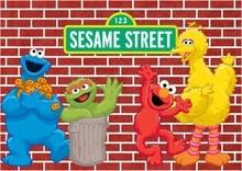 sesame street login