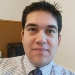 Eric Velazquez's Profile Photo