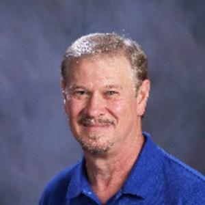 Scott Donaldson's Profile Photo