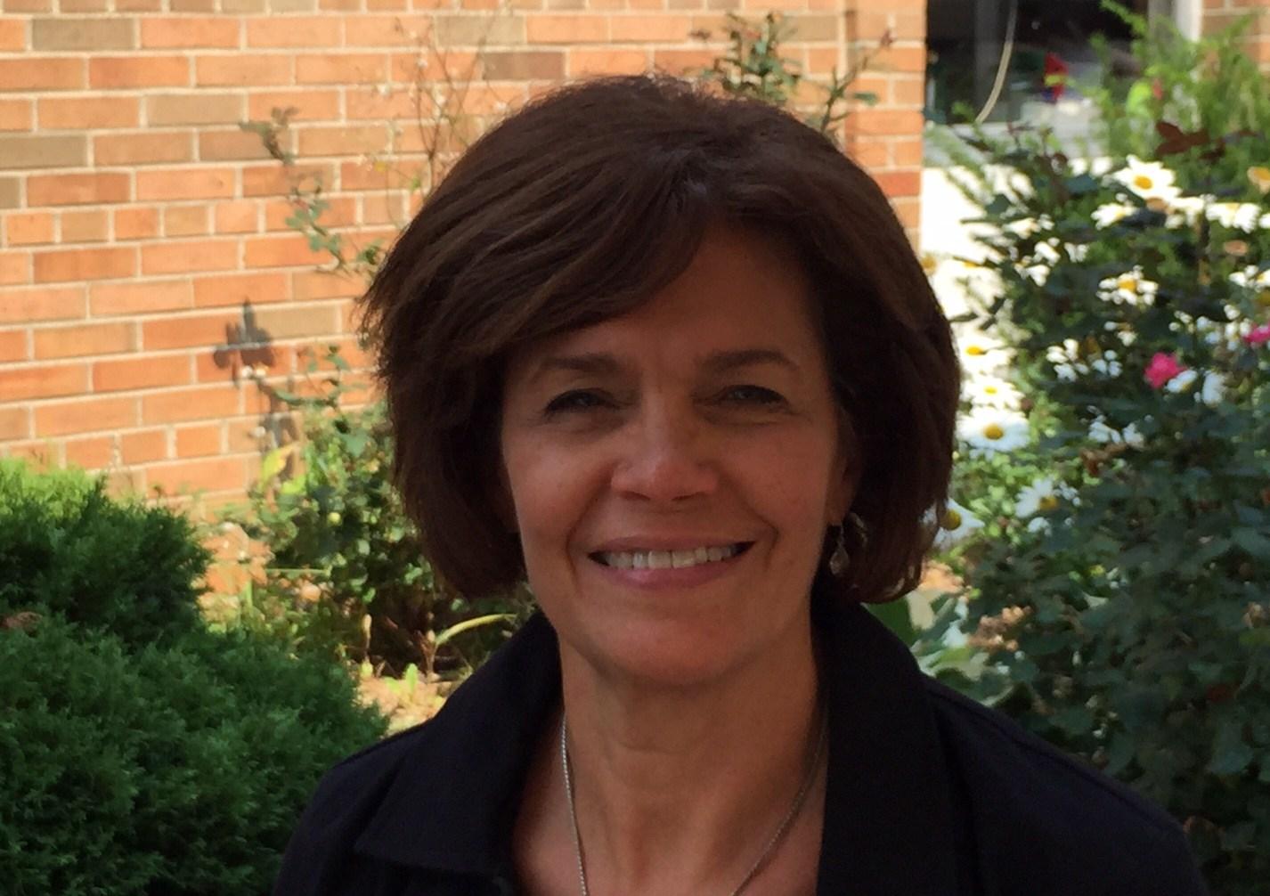 Photo of Assistant Principal, Tina Jeter