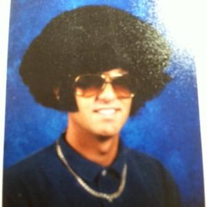 Mike Steria's Profile Photo