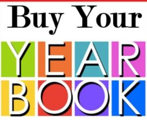 Buy Your Yearbook!