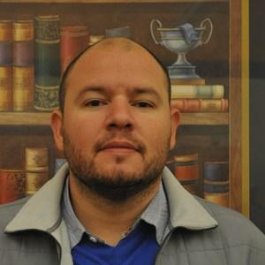 Alejandro Vera's Profile Photo