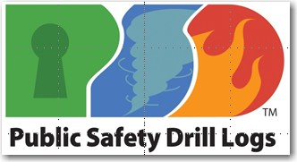 public safety drill logo