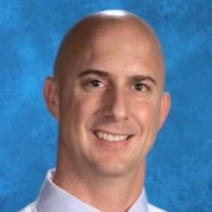 Jeremiah Brooks's Profile Photo