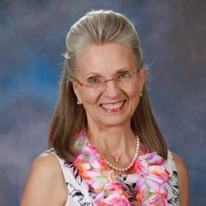 Rebecca Hunter's Profile Photo