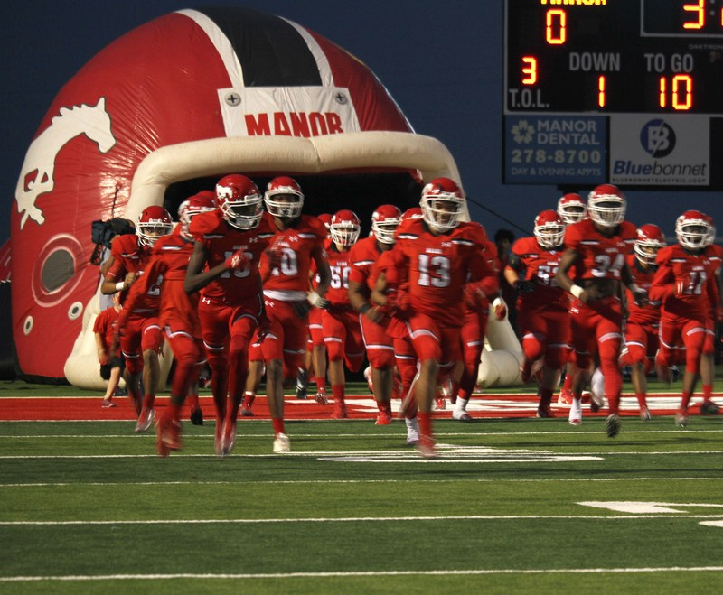 MHS Moves to 5A, MNTHS to 3A in UIL District Realignment Thumbnail Image