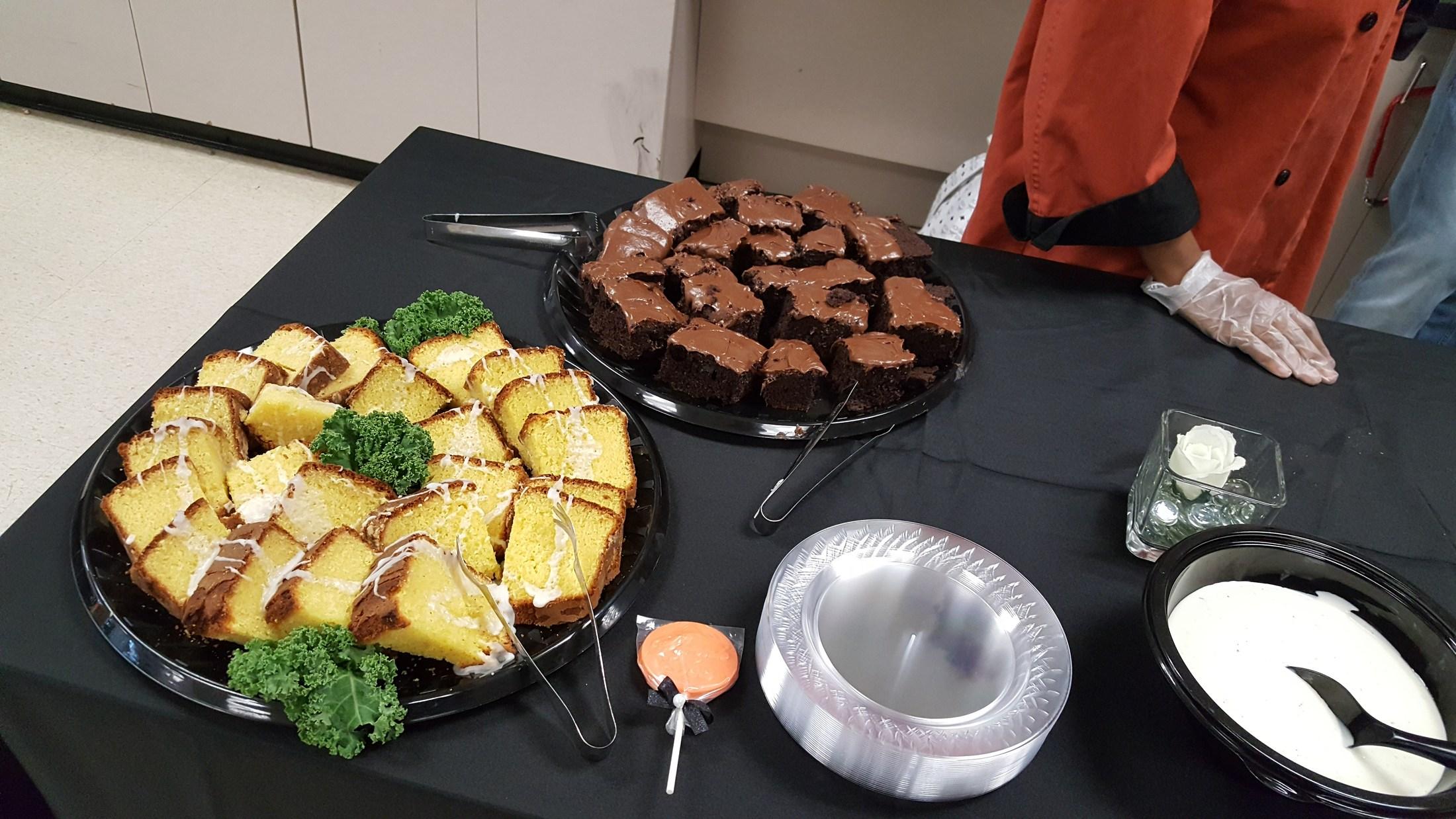 Culinary Arts Food