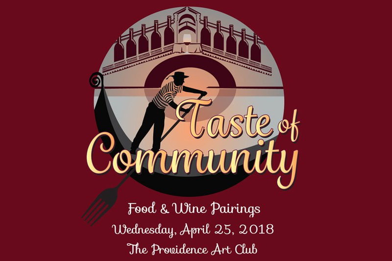 Taste of Community--Thank YOU!!! Featured Photo