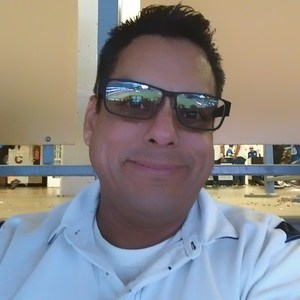Andres Diosdado's Profile Photo