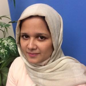 Sarwat Raza's Profile Photo
