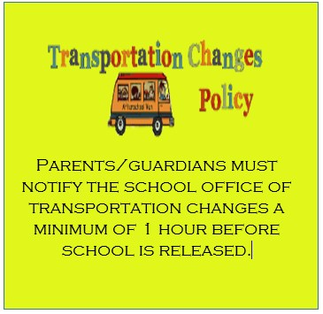Transportation Changes Featured Photo