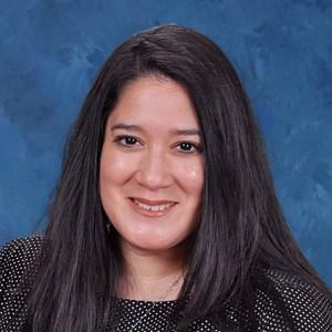 Janet Johnson's Profile Photo