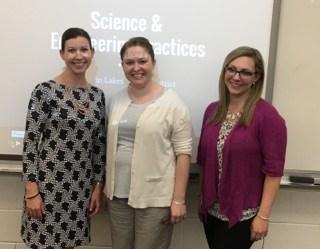 Parent Academy - STEM presenters