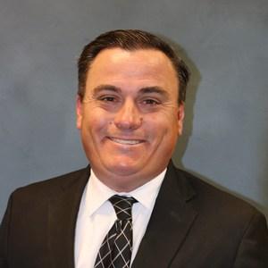 Chad Blain's Profile Photo