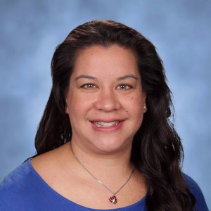 Teri Cherian's Profile Photo