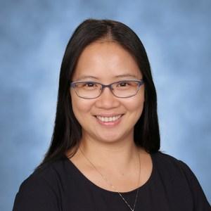 Michelle Hom's Profile Photo
