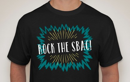 Check out the SBAC T-Shirt  May 3rd Deadline!! Featured Photo