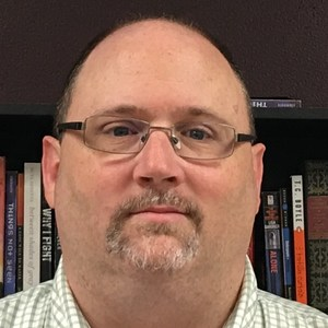 Jason Weaver's Profile Photo
