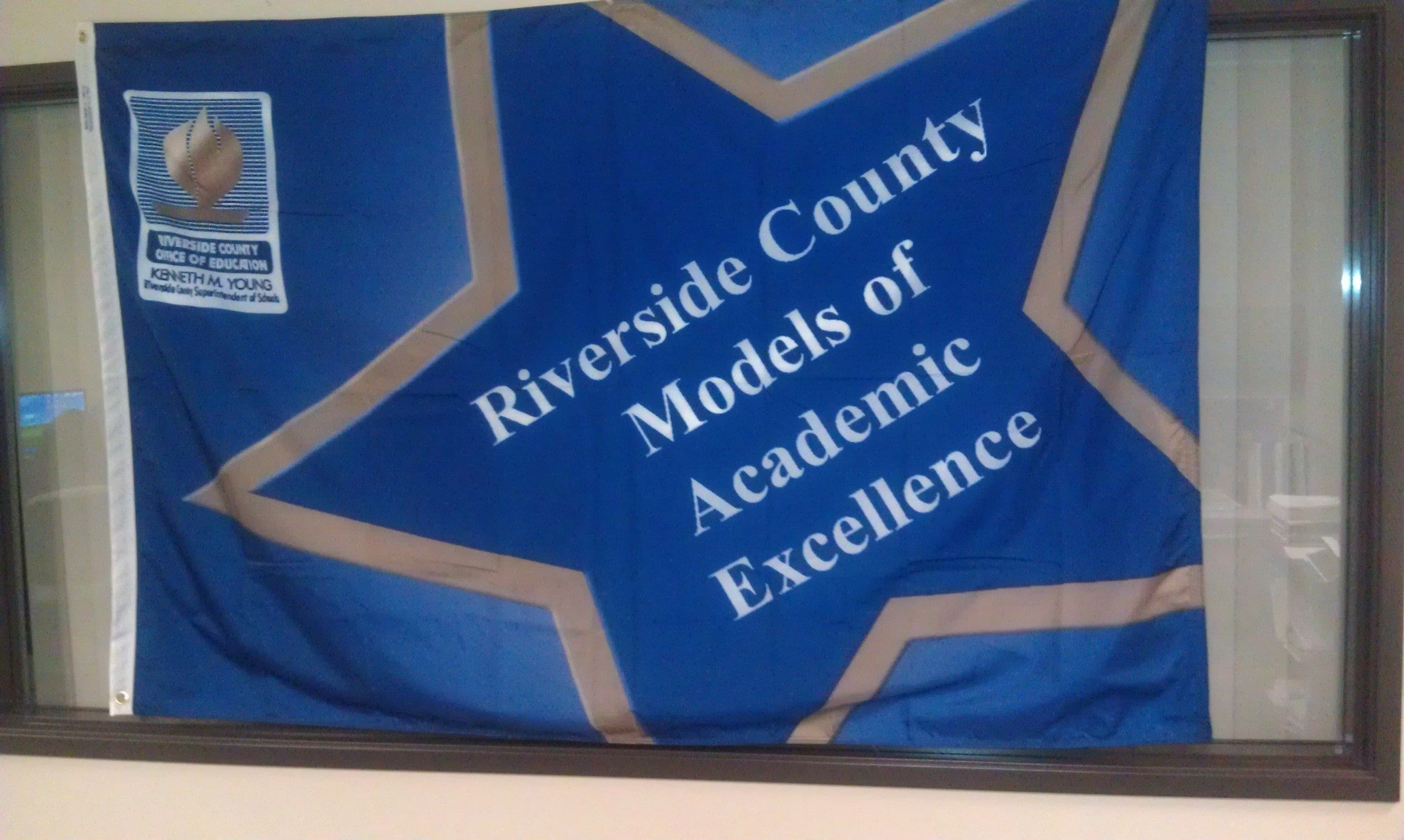 Riverside County Models of Academic Excellence