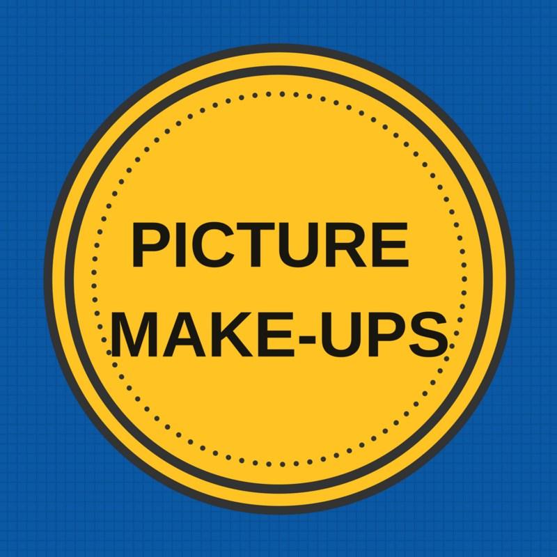 pic make ups