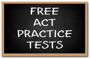 free act tests pic