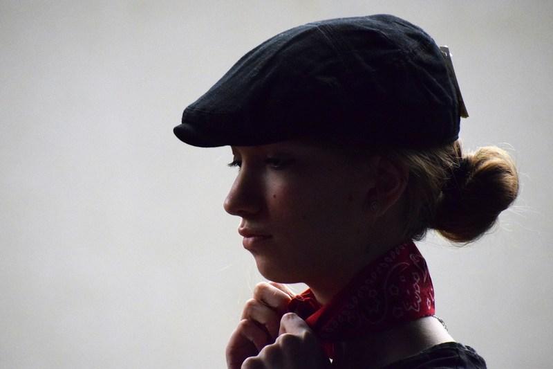 Feature Dancer, Melanie Nacey