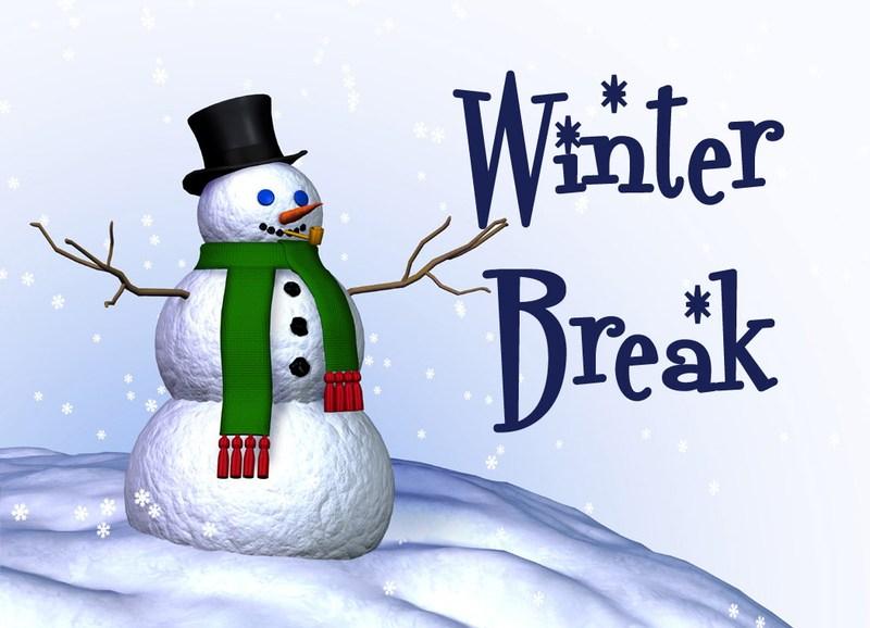 Winter Break Thumbnail Image